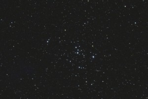 M47 - Open Cluster in Puppis
